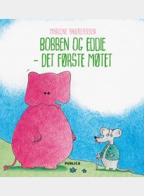 Bobben og Eddie - det første møtet