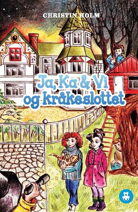 Ja, Ka & Vi og Kråkeslottet