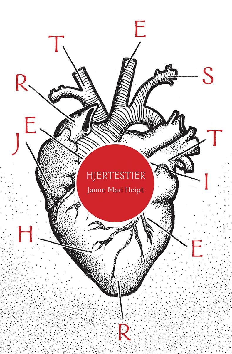 Hjertestier